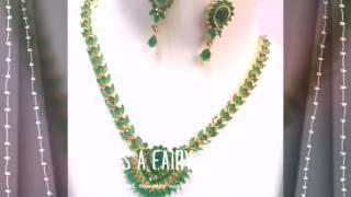 New jewellery digen