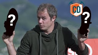 What Are Matt's Favourite Climbing Shoes? | Climbing Daily Ep.1008 by EpicTV Climbing Daily