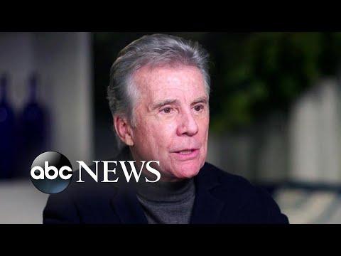 John Walsh returns to TV to help missing children
