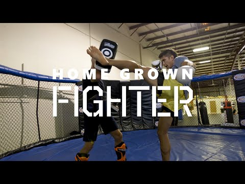 "Home Grown Fighter EP 11 | Dana White's Contender Series Feat. ""Downtown"" TJ Brown"