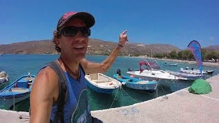 Amorgos Greece  City new picture : Exploring Amazing AMORGOS, Greece: The Wild Island