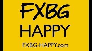 FXBG HAPPY (official) in Fredericksburg, VA - to Pharrell Williams song HAPPY