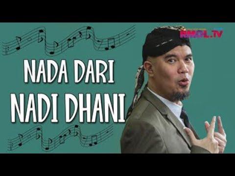 Nada Dari Nadi Dhani