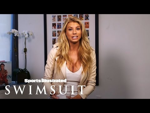 Charlotte McKinney SI Swimsuit 2016 Casting Call | Hollywood goodfella