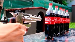 Video REVOLVER VS COCA COLA !! (SALE MAL) Makiman MP3, 3GP, MP4, WEBM, AVI, FLV Februari 2019