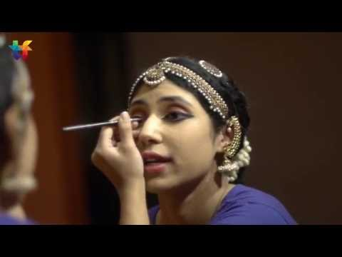 Career Documentary: Indian Classical Dancer- Bharatanatyam (Tanya Saxena)