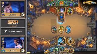Meliador vs Kolento, game 1