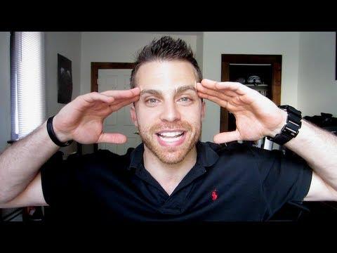 El Youtuber Dustin Luke se maravilló con las Cataratas