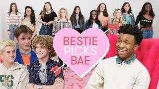 Video I Let My Best Friends Pick My Girlfriend: Kijani | Bestie Picks Bae MP3, 3GP, MP4, WEBM, AVI, FLV Juni 2019
