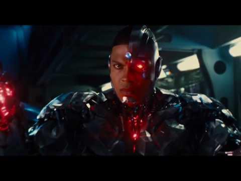 - Spot TV Cyborg Condensed (Japanese)