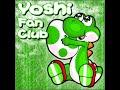 Yoshi – Yoshi