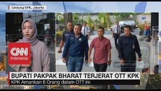 Download Video Bupati Pakpak Bharat Terjerat OTT KPK MP3 3GP MP4