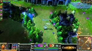 (HD084) Finale go4LoL#37 SK vs Wizards Club-Part 3- League Of Legends[FR]