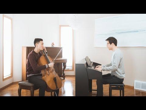 Sixteen Going on Seventeen (Piano & Cello) - Smyang & Nicholas Yee - Thời lượng: 3 phút, 44 giây.