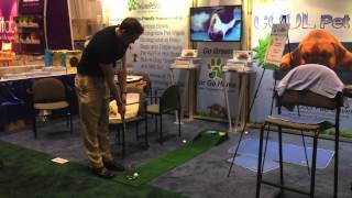 The Green Pet Shop - Global Pet Expo 2014
