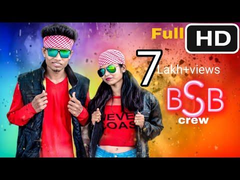 Video NEW NAGPURI SADRI DANCE VIDEO 2018🕺Chand se churay lebu😍 BSB Crew 😎Santosh Daswali💖 full HD download in MP3, 3GP, MP4, WEBM, AVI, FLV January 2017