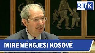 Mirëmëngjesi Kosovë - Drejtpërdrejt - Isak Shema 20.03.2019