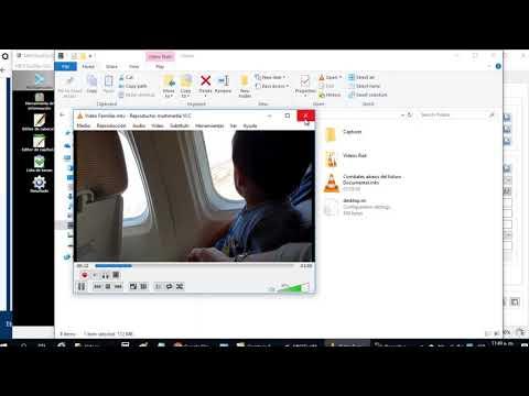 Cortar o Dividir  vídeos SUPER RÁPIDO con MKVToolNix en partes, cualquier formato: mp4 avi mpg mkv