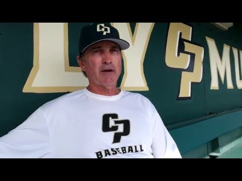 Video Preview: Cal Poly vs. San Francisco Baseball Series