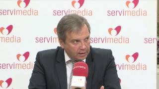Vídeo Carmona renegociará los servicios públicos externalizados, y si no, los remunicipalizará