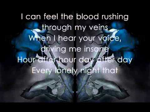The Calling ~ Stigmatized (Lyrics)