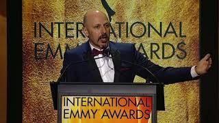 Video 45th International Emmy Awards - hosted by Maz Jobrani MP3, 3GP, MP4, WEBM, AVI, FLV Oktober 2018