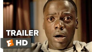 Video Get Out Official Trailer 1 (2017) - Daniel Kaluuya Movie MP3, 3GP, MP4, WEBM, AVI, FLV Juni 2018