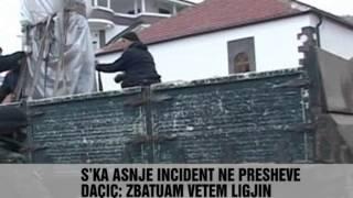Ushtria Heq Lapidarin - Vizion Plus - News - Lajme