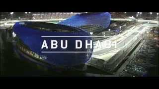 Abu Dhabi: A must-see destination