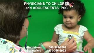 Physicians To Children and Adolescents, PSC