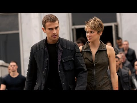 5 Best Highlights From the 'Insurgent' Trailer