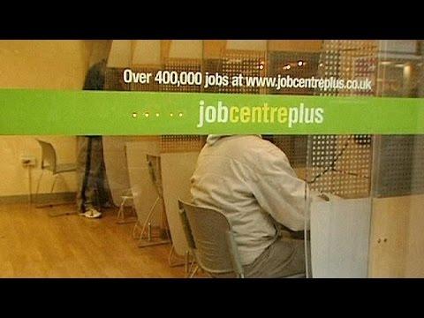 Ηνωμένο Βασίλειο: Αύξηση της ανεργίας το β' τρίμηνο του 2015 – economy