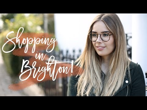 Important Chat + Mini Haul, Donuts & Shopping with Alix! | Hello Vlogtober видео