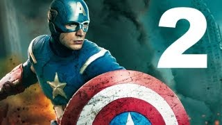 Watch Captain America 2 (2014) Online