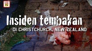 Video Insiden tembakan di Christchurch, New Zealand MP3, 3GP, MP4, WEBM, AVI, FLV April 2019