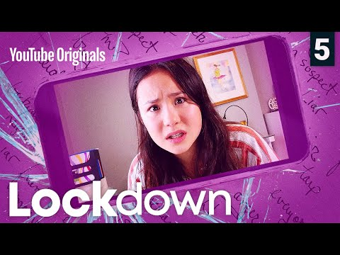 Unfriended   Lockdown: The Scream Next Door   Ep 5
