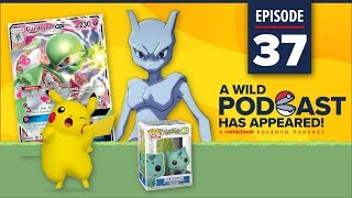 A WILD PODCAST HAS APPEARED: Episode 37 – Mewtwo Strikes Back at Netflix by Comicbook.com