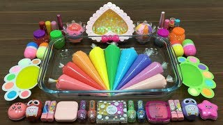 Video MIXING MAKEUP AND CLAY INTO SLIME ! RELAXING SATISFYING SLIME MP3, 3GP, MP4, WEBM, AVI, FLV Januari 2019