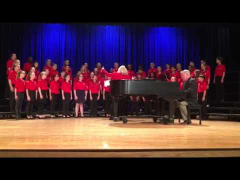 Midlothian Middle 6th Grade SOL Assessment Song 2