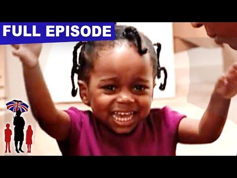 The Webb Family - Season 2 Episode 2 | Full Episodes | Supernanny USA