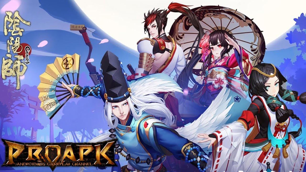 Onmyoji - 陰陽師Onmyoji - 和風幻想RPG