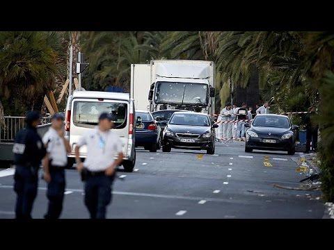 Γαλλία: Θρήνος για τα αθώα θύματα της επίθεσης στη Νίκαια