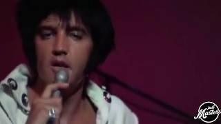 """Antes de tener todo, ser el """"Rey del Rock"""" y de morir a causa de un ataque cardíaco producido por su consumo de medicamentos..."""