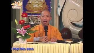 Tìm Hiểu Sự Hiện Diện Của Phật Đản Sanh - Thầy Thích Quang Thạnh