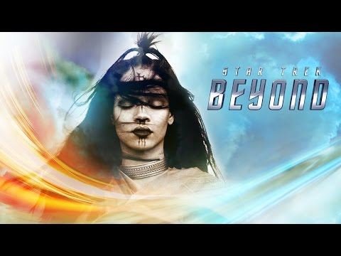 Star Trek Beyond | Rihanna - Sledgehammer
