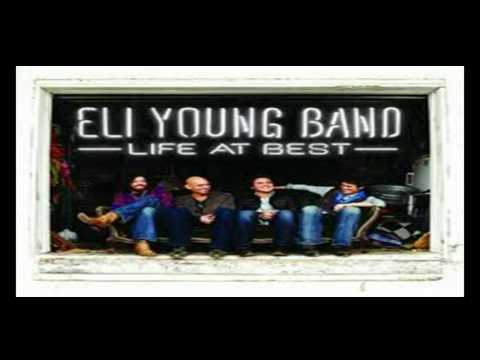 Tekst piosenki Eli Young Band - Life At Best po polsku