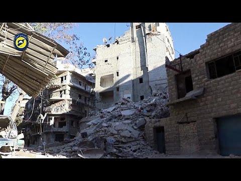 Έκτακτη σύγκληση του συμβουλίου Ασφαλείας του ΟΗΕ για την κατάσταση στο Χαλέπι