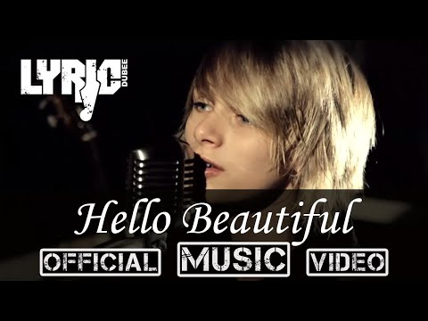 Lyric Dubee - Hello Beautiful