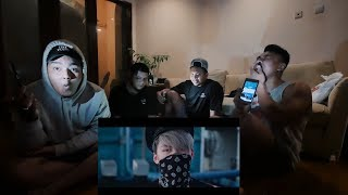 Eeevnx w3rk (Reaction) With Gbrand FatWan and Days After24