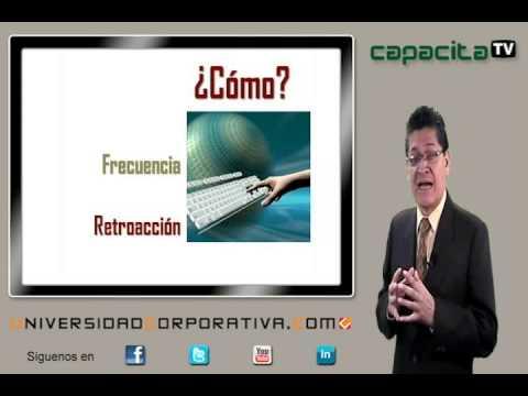 CAPACITA TV 008 Enseñanza Programada